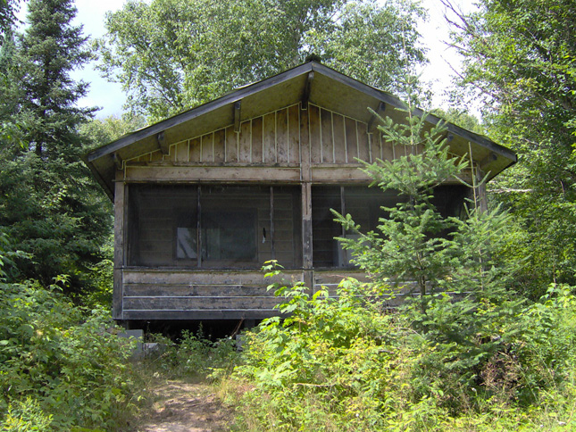 Ontario Outpost Cabins